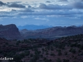 115/365: Dawn, Capitol Reef National Park