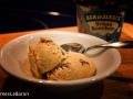 245/365: Best flavor ever invented—Ben & Jerry's Urban Bourbon